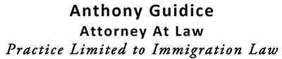 Anthony Guidice Logo